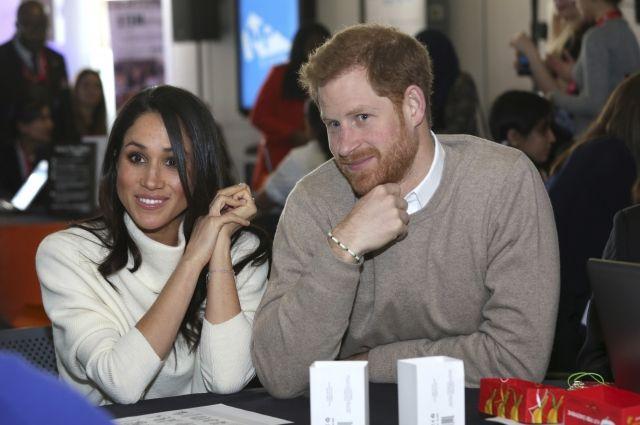 Маркл разъяренная! Новый скандал в королевской семье. «Никто не может запретить»