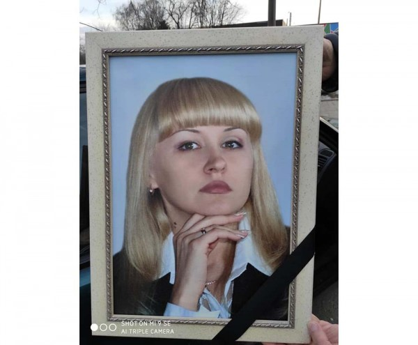 «Любимая моя девочка!»: в Днепре из-за врачебной халатности умерла Анна. Родные в шоке