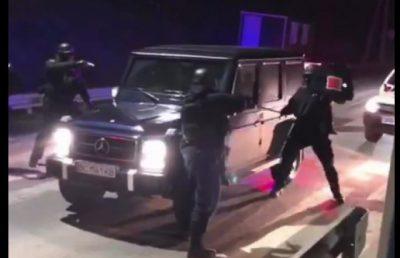 Срочно! Успешный перехват, виновников «зарубы» в Мукачево схвачено: Зеленский справился