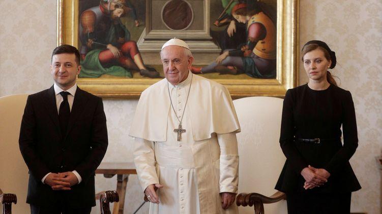 «Почему Елена в трауре?»: Новость из Ватикана поразила украинцев. Тайна раскрыта