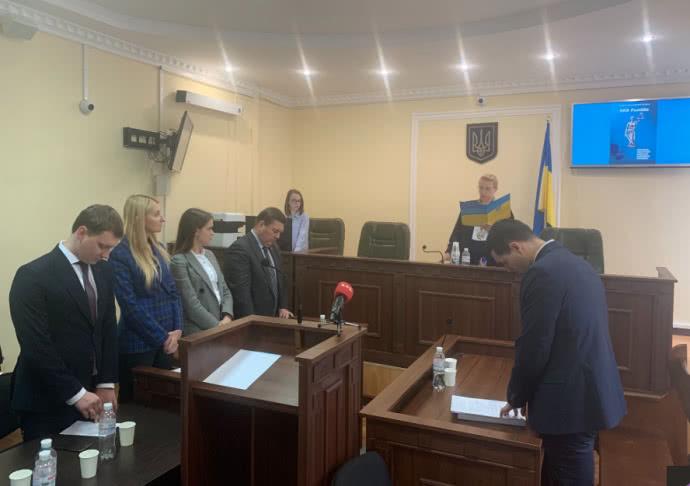 Подругу Яценюка накрыли! Страна потрясена — что она себе позволяла. Уикенд проведет в СИЗО