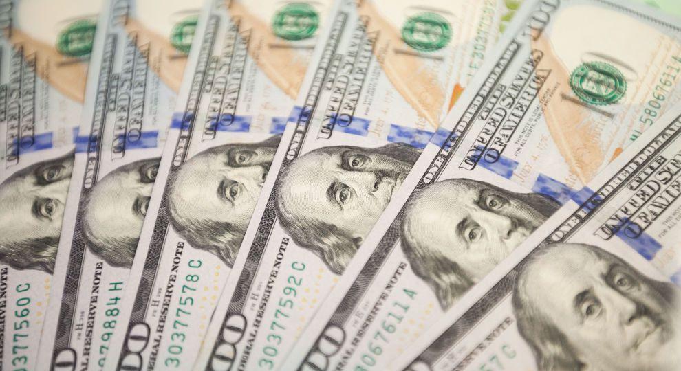Гривна приятно удивляет! Курс валют на 15 февраля