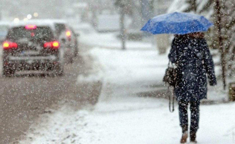 Даже не думает отступать. Зима подготовила украинцам прощальный «сюрприз». Морозы до -15 и не только