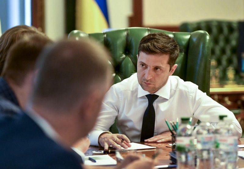 «Вслед за Богданом»: В команде Зеленского ожидается еще одна громкая отставка. «Ищут замену»