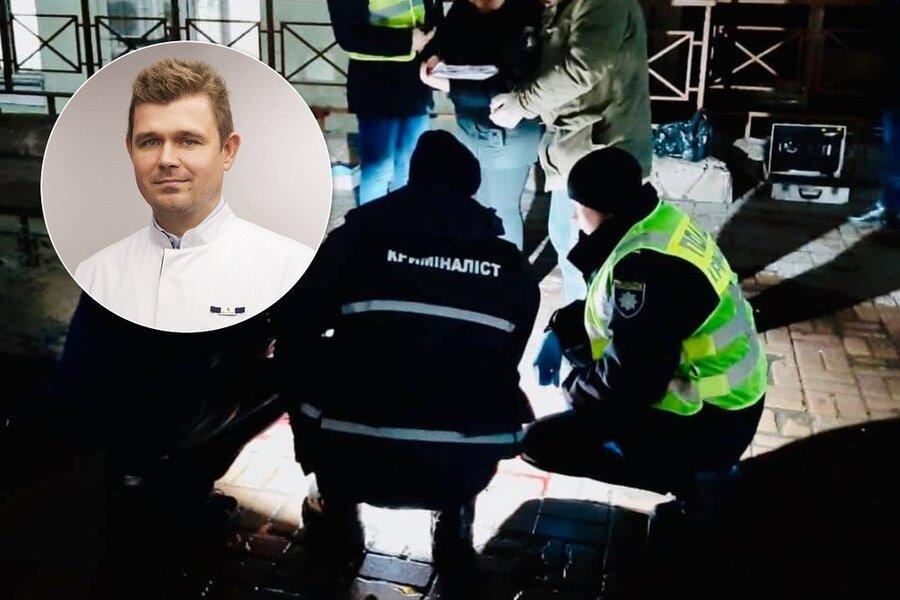Страна на ногах! Известного хирурга убили — первые подробности. Прямо посреди улицы Киева