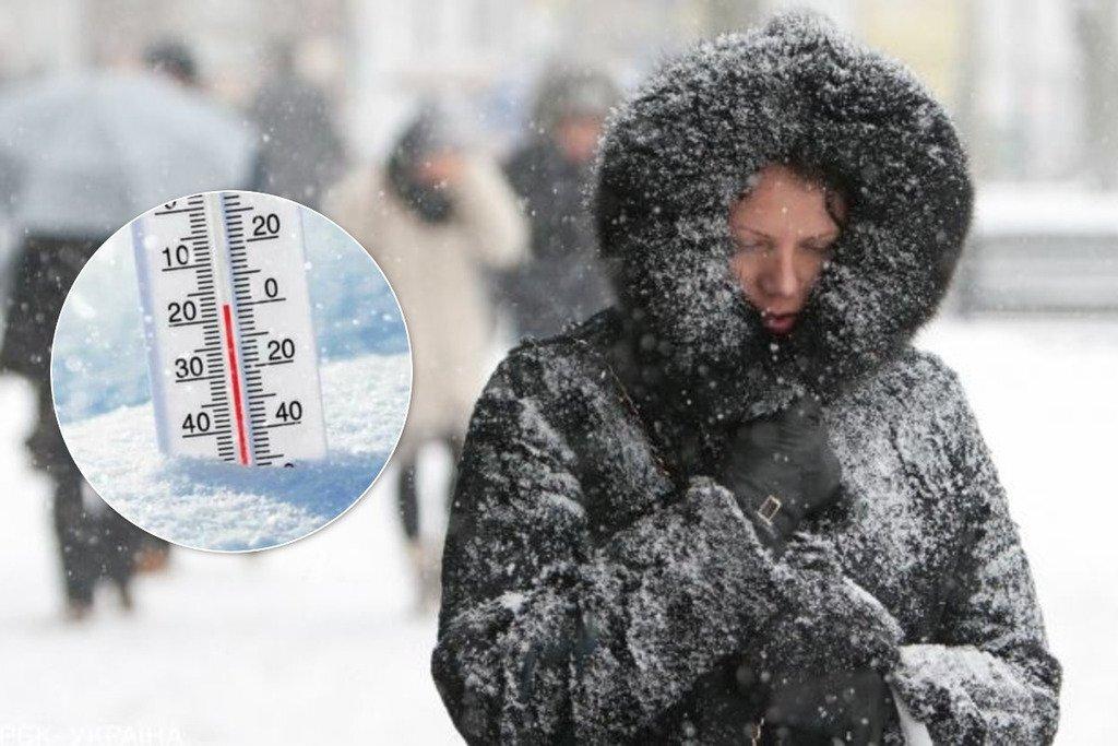 «Жгучие морозы и сильные снегопады»: Синоптики напугали прогнозом погоды. «Зима в разгаре»