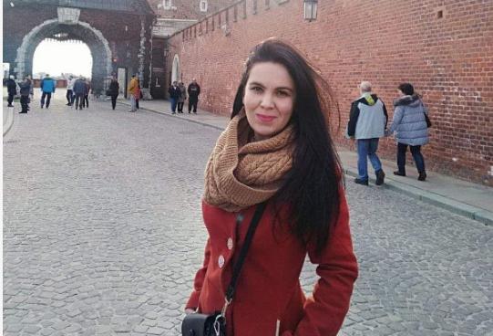 «Все произошло в одно мгновение»: трагедия Татьяны поразила всю Украину. Во время работы …