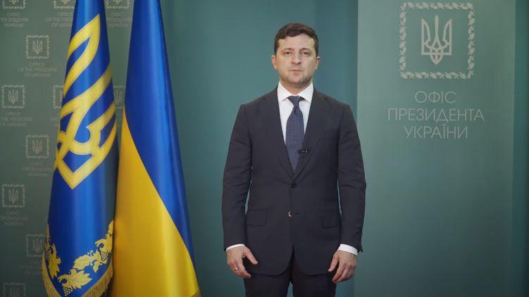 «Самый страшный вирус…: Зеленский обратился к украинцам. Экзамен на зрелость!