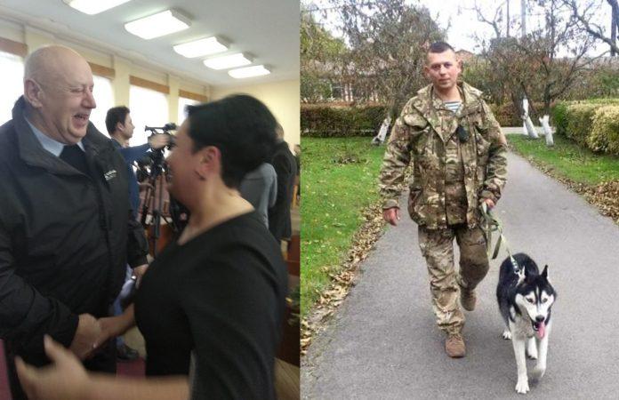 «Пенек обисц@ный … думал тебя грохнули»: На Львовщине депутат жестоко унизил ветерана АТО. Люди возмущены