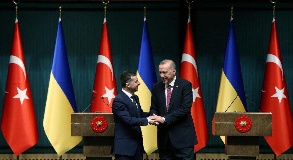 Шаг сделан. Украина и Турция подписали важное соглашение. Теперь все изменится