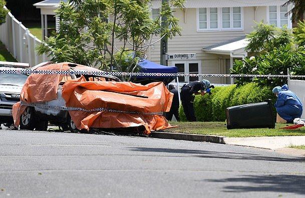«Жена успела выбежать» Известный спортсмен и трое его детей заживо сгорели в автомобиле. Ужас на глазах у соседей