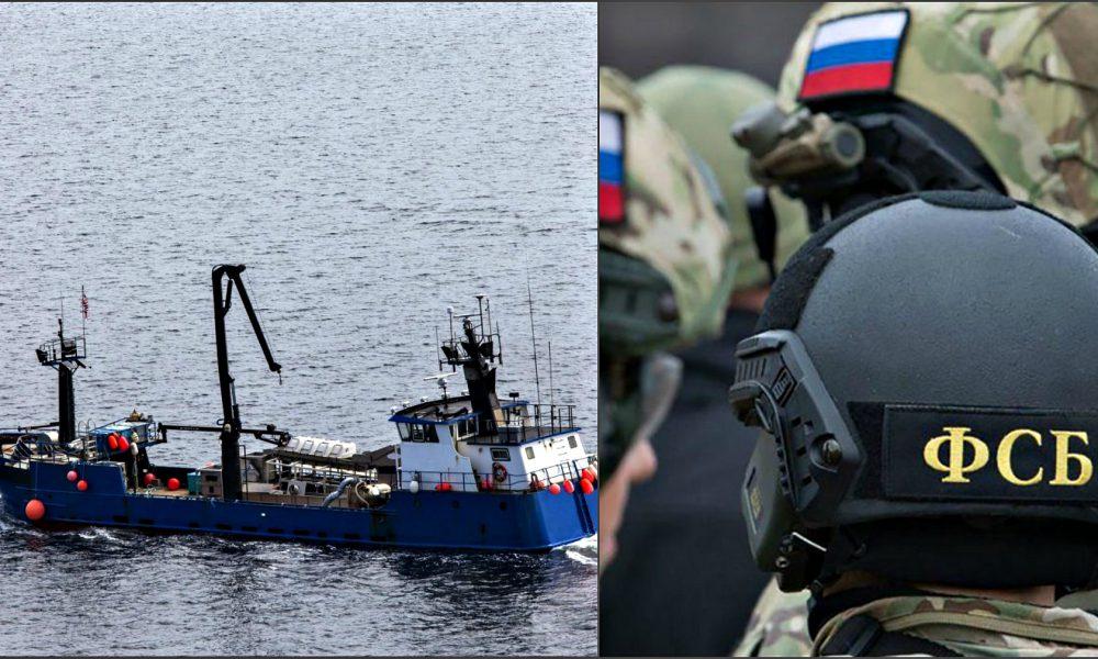 У них есть 10 дней. Украина жестко ответила на скандал с нашим судном: не имели права
