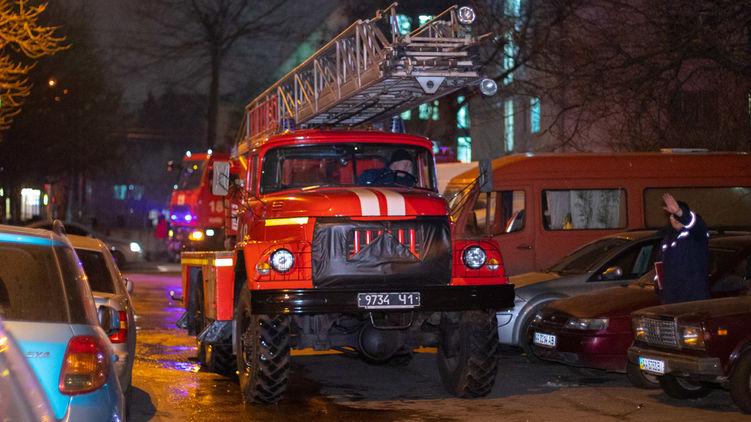 Дом вспыхнул, как спичка: жуткий пожар в Одессе унес жизни трех человек
