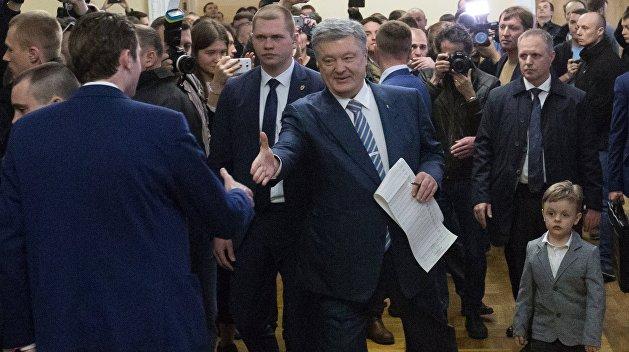 Это месть! Соратник Порошенко отличился циничным заявлением … Самолет с людьми ему не нужен?