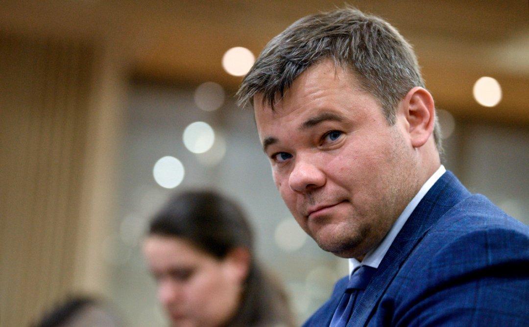 «Ошибочный Богдан…» Экс-глава ОП снова опозорился. Знать не обязательно?