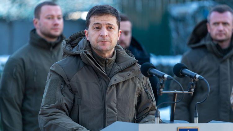 «Вернем наших людей и наши территории»: Зеленский рассказал, когда закончится война