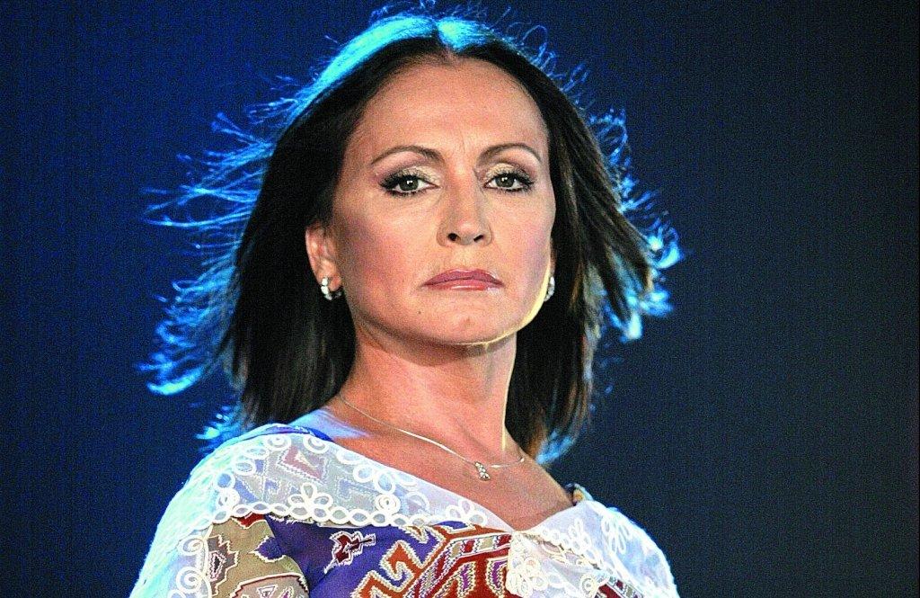 «Просто противно от нее» София Ротару опозорилась во время концерта в России. Уже не простят