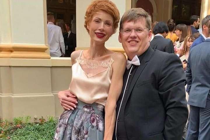 «Очень страшно, неужели болезнь?»: Невеста Розенко напугала Сеть. «Снились по ночам»