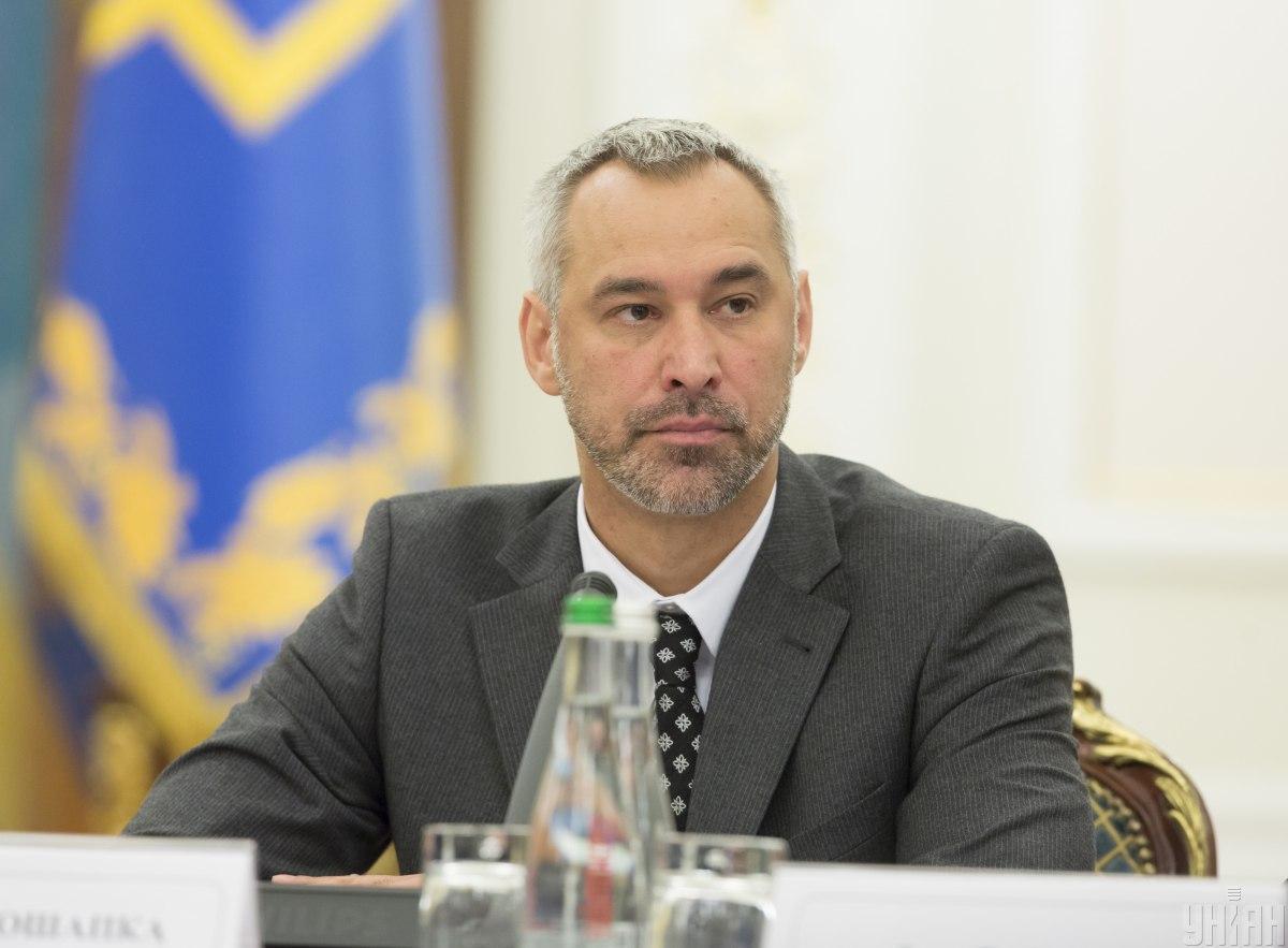 Атака на Рябошапку! Генпрокурор раскрыл неожиданную правду. Страшно!
