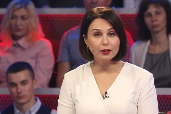 «Страну уничтожит не Путин. Ее угробим мы»: Телеведущая Мосейчук эмоционально обратилась к украинцам. «Плевать. Честно»