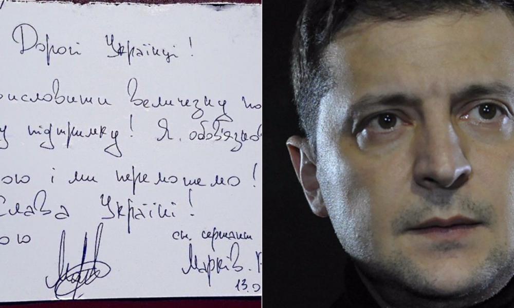 Мать плакала! Зеленский лично занимается его освобождением. Президент услышал!