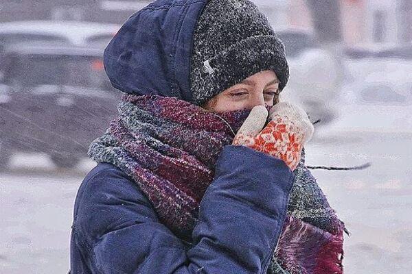 От -17 до +9. Погода удивит украинский температурными аттракционами: чего ждать