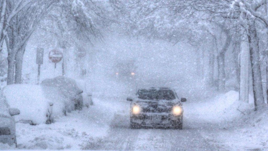 «Морозы до -34 и метели»: Синоптики ошеломили прогнозом на февраль. «Придет зима?»
