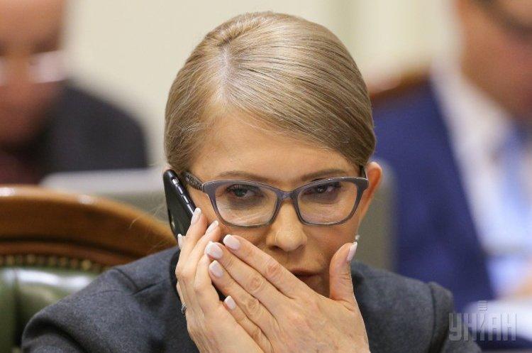 «Позор!»: Соратница Тимошенко попала в громкий скандал. Делала это просто в Раде