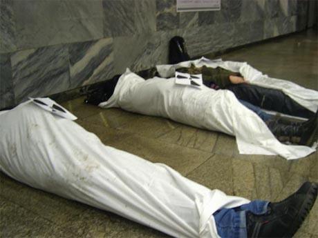 Трагедия в Тернополе. Тела достают из-под завала. Спасти не удалось