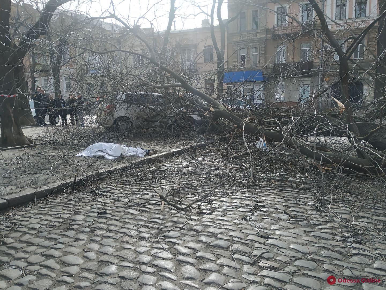 Страшный ураган бушует! В Украине есть первая жертва. Родные не сдерживают слез