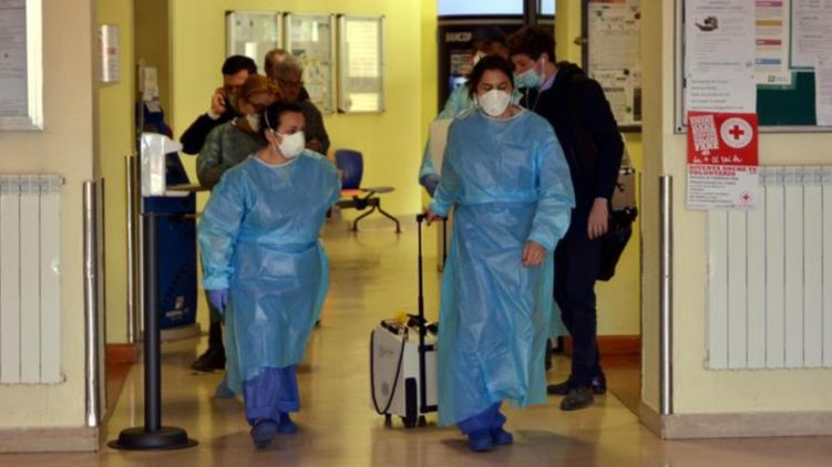 Вернулась из Италии! В Черновцах экстренно госпитализировали украинку. В тяжелом состоянии