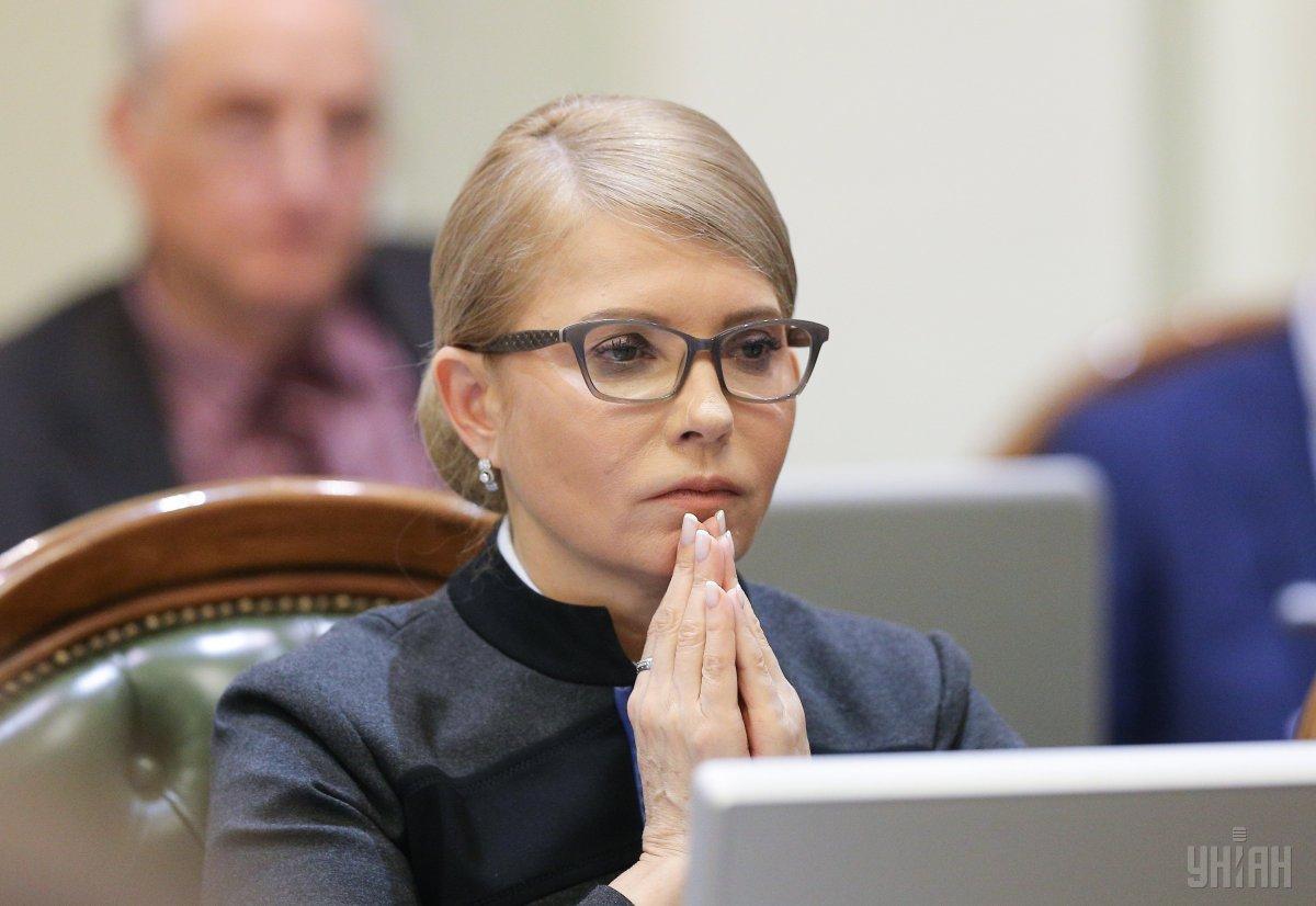 Невообразимый цинизм. Раскрыта ужасающая правда о Юлии Тимошенко. «А потом смотрит людям в глаза»