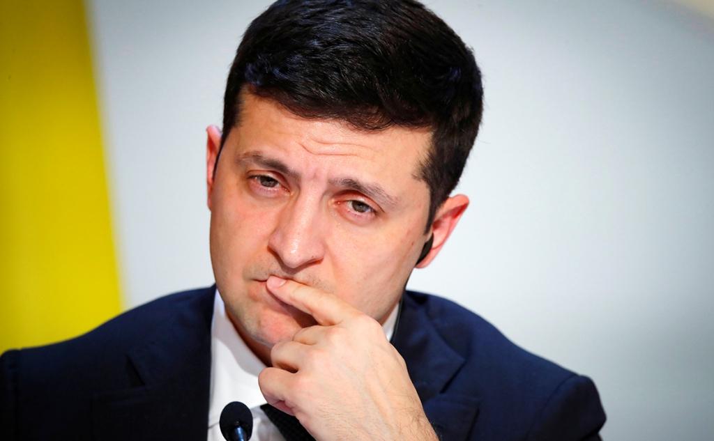 Не президент! Зеленский в Италии раскрыл все карты. Нельзя потерять такой шанс