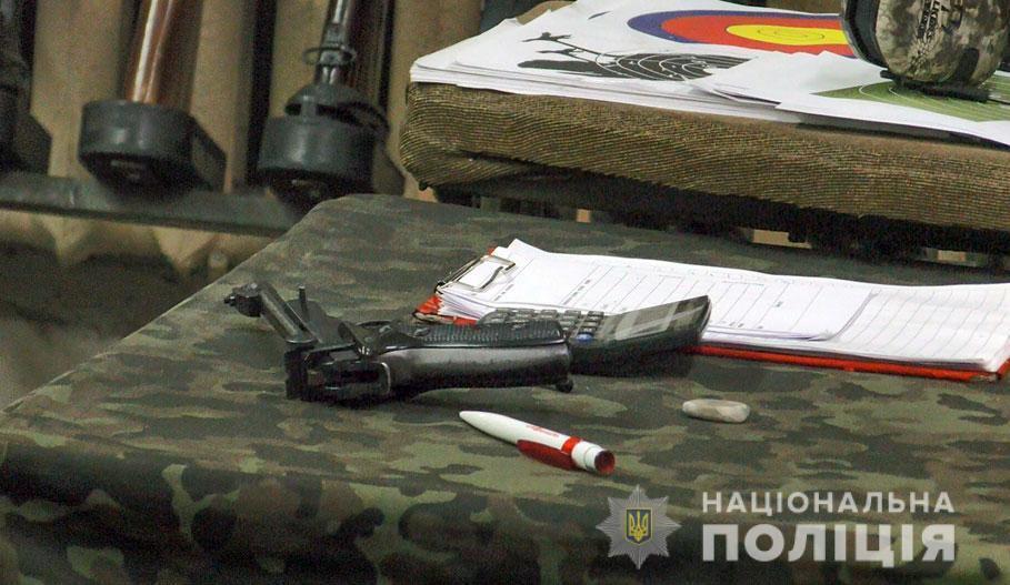 «Хотела убить и второго»: В Полтаве 18-летняя девушка хладнокровно застрелила инструктора в тире. Несколько часов назад