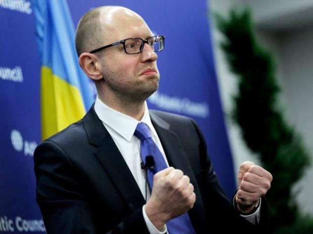 «Возвращение блудного Арсения!» Яценюк получит высокую должность в правительстве Шмигаля — источник