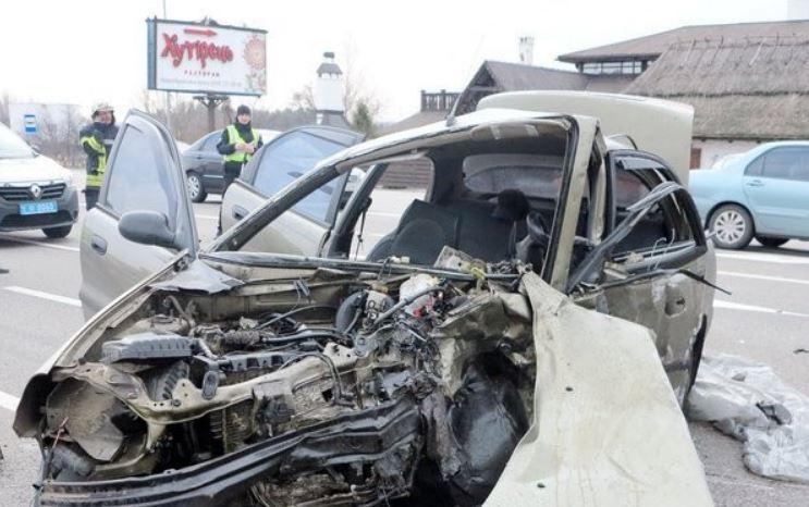 «В это трудно поверить …» В жуткой аварии под Киевом погиб известный украинец. Был таким молодым