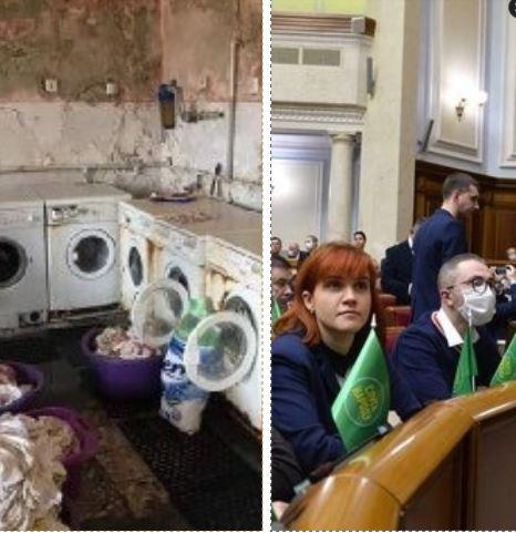 «Нечеловеческие условия и абсолютная антисанитария»: Жалкое состояние районной больницы разозлил украинцев. «Депутатов сюда!»