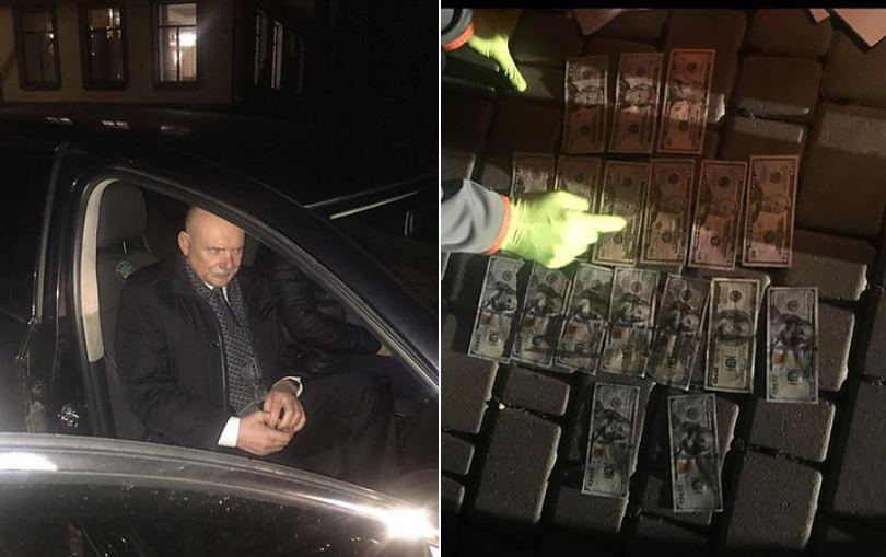 Соратника Порошенко задержали! Накрыли поздно вечером с облавой. Украинцы шокированы