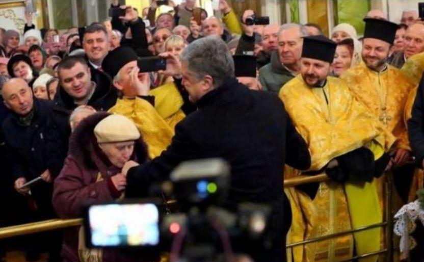 «Это воля народа Украины!»: Порошенко резко поставили на место после допроса в ГБР. «Обязанность Зеленского»