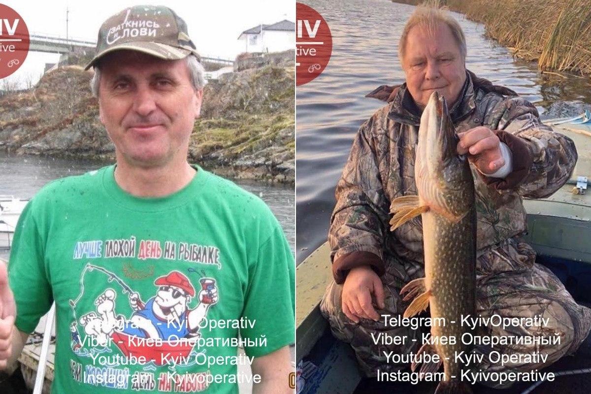 «За 70 метров от берега»: На Черниговщине нашли тело одного из пропавших рыбаков. «Вышли в море еще 29 февраля»