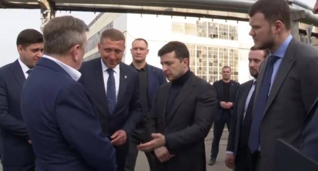 «Ни одного!»: Зеленский беспощадно раскритиковал чиновника на Полтавщине. «Разозлил президента своими словами»