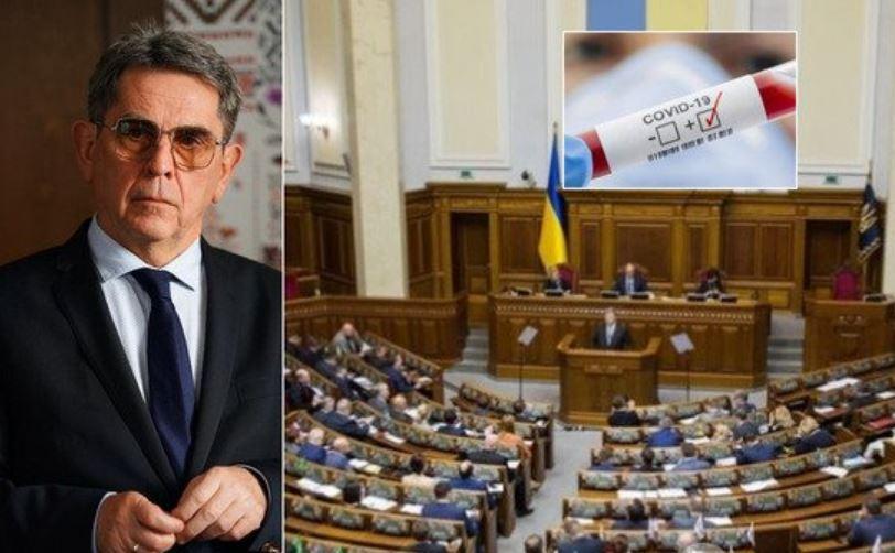 «Умрут все пенсионеры»: Глава МОЗ шокировал украинцев заявлением. «Оговорка по Фрейду?»