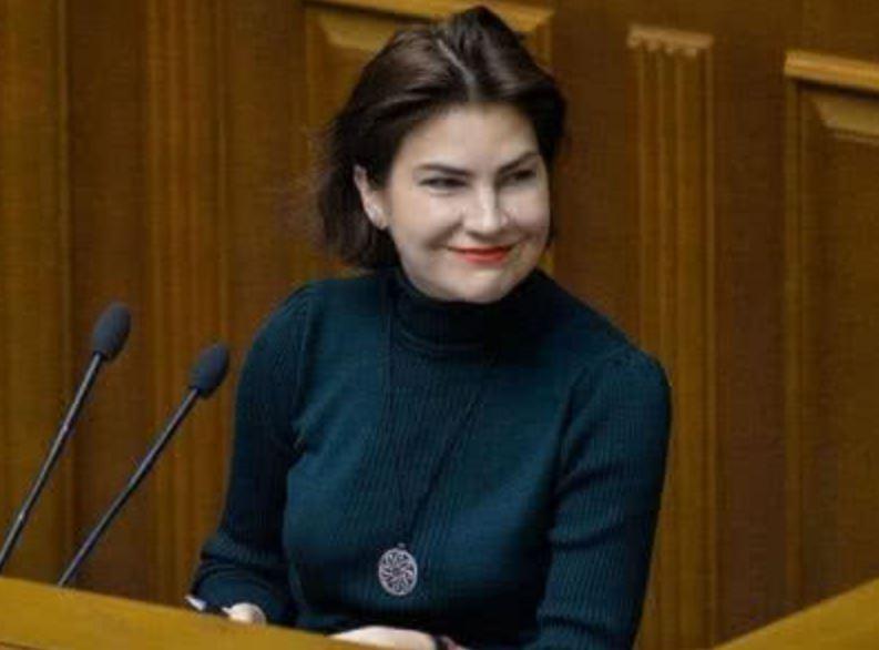 После назначения Венедиктовой! Громкая отставка всколыхнула Офис генпрокурора. Ценный кадр