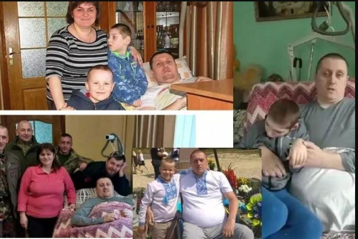 Помогите 10-летнему Дениске встать на ноги и полноценно жить! Помочь семье больше никому