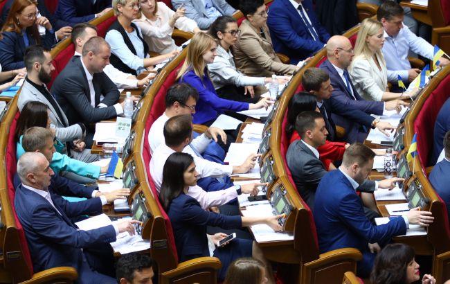 В Раде происходит немыслимое! Депутаты провалили все важные голосования. Украина осталась без министров и бюджета
