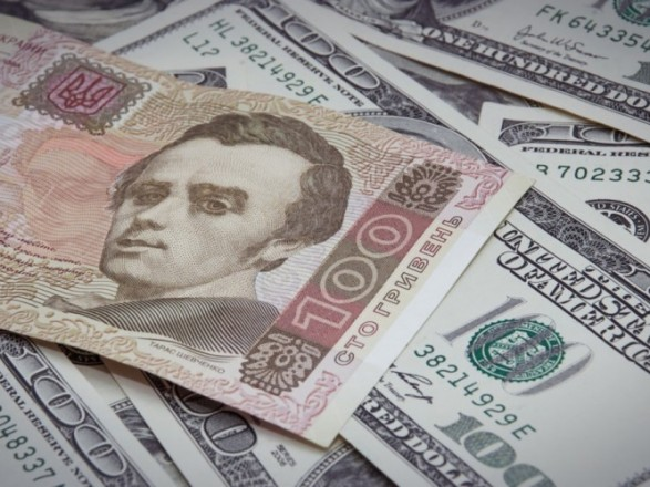Украинцы встревожены. Что происходит с курсом валют в Украине. Гривна продолжает падение