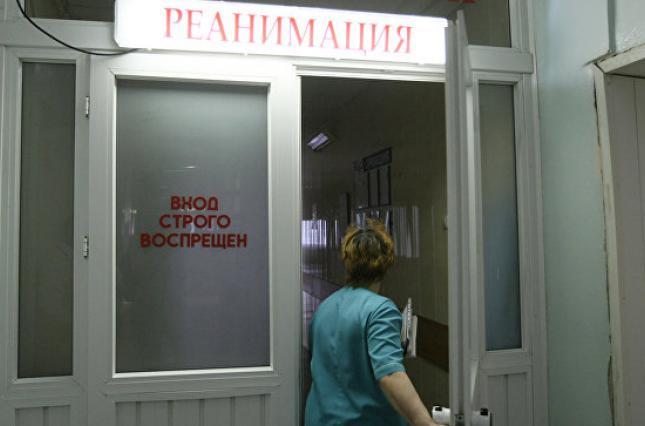 Первый случай коронавируса в Сумской области: Женщина в реанимации. Подключили к аппарату