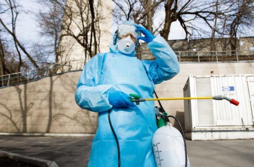 Срочно! Кабмин ввел общенациональный карантин из-за коронавируса. До 3 апреля!