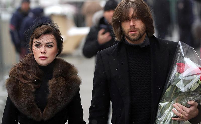 Тайное прощание! СМИ сообщили о смерти Заворотнюк. Последняя просьба актрисы