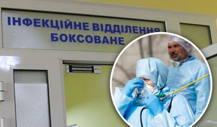 Отправили домой, ночью начала задыхаться»: на Буковине назревает громкий скандал из-за смерти от коронавируса 33-летней женщины